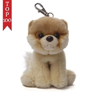 Itty Bitty Boo Backpack Clip On - World's Cutest Dog