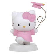 Hello Kitty Graduate