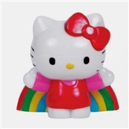 Hello Kitty You're The Best