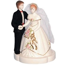 Josef Originals - Bride and Groom
