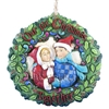 Our 1st Christmas Together - Ornament