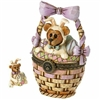 Easter Surprise...Eggs Aboard - Treasure Box