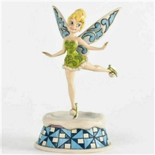 Tinkerbell - Skating Pixie
