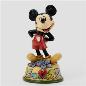 Mickey - Birthday February