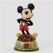 Mickey - Birthday August