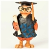 Mini Graduation Owl