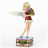 Tinker Bell - Holiday Wishes