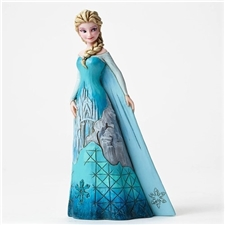Elsa - Fortess Of Frost