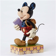 Mickey Mouse - Eager To Learn
