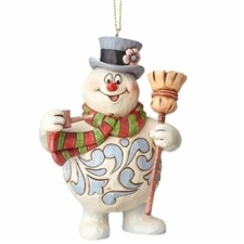 Frosty The Snowman - Ornament