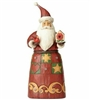 Folklore - Santa With Bird
