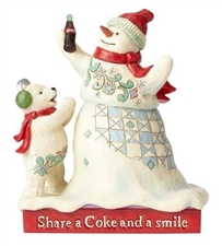 Share A Coke And Smile