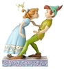 Peter Pan And Wendy - An Unexpected Kiss