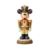 Stalwart Soldier - Mickey Mouse Nutcracker
