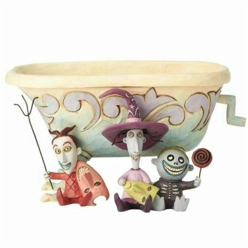 Lock Shock And Barrel Candy Dish