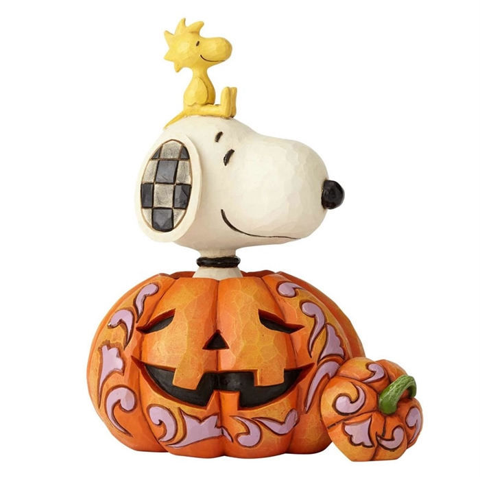 Snoopy - The Pumpkin King