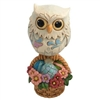 Easter Owl - Mini