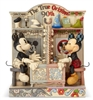 Mickey Mouse 90th Anniversary - The True Orginal