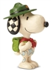 Snoopy Boy Scott - Mini