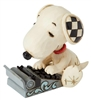 Snoopy Typing - Mini