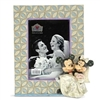 Mickey and Minnie Wedding Frame