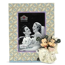 Mickey and Minnie WeddingFrame