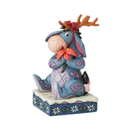 Winter Wonders - Eeyore Christmas Personality