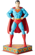 Man of Steel - DC Comics Superman Silver Age