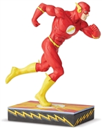 Scarlet Speedster - DC Comics Flash Silver Age