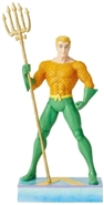 King of the Seven Seas -  DC Comics Aquaman Silver Age