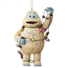 Bumble With Lights  Ornament