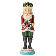 Winter's Warm Wonders - Winter Wonderland Nutcracker