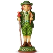 I'm Quite Charming - Irish Nutcracker