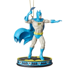 Batman  Silver Age Ornament
