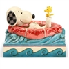Float Away - Snoopy And Woodstock in Floatie