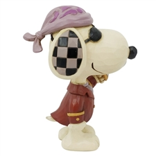 Mini Snoopy Pirate