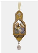 Holy Family - Ornament
