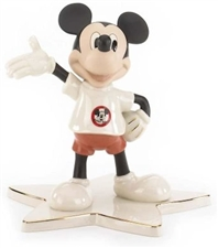 Mickey Mouse - My Very Own Mouseketeer