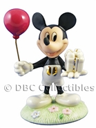 Mickey's Birthday Gift