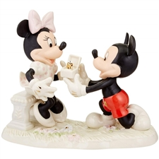 Minnie's Dream Proposal