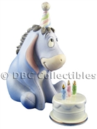 Eeyore's Birthday Wish