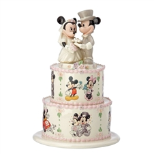 Minnie's Wedding Day Wishes