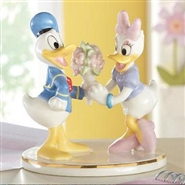 Donald And Daisy Together Forever