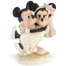 Minnie's Dream Beach Wedding