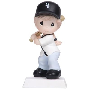 Swing For The Fences - Chicago White Sox - Girl