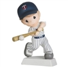 Swing For The Fences - Minnesota Twins - Boy