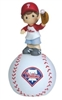 Take Me Out To The Ball Game - Philadelphia Phillies - Boy