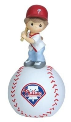 Take Me Out To The Ball Game - Philadelphia Phillies - Girl