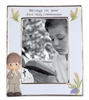 Blessings On Your First Holy Communion - Boy Frame