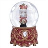Treasured Holidays - Water Globe